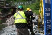 Nepesiguit Dams Repairs
