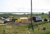 NB Power Belledune Clean-Up CW Pipe Line