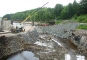 NB Power Nepesiguit Dams