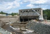 NB Power Nepisiguit Dams