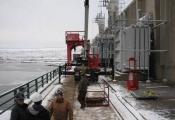 Acadian Marine and Diving R.O.V. Inspection Mactaquac Dams