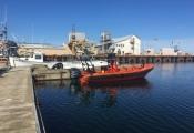 Rescue 111 Boats